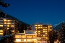 Sunstar Alpine Hotel Davos Davos