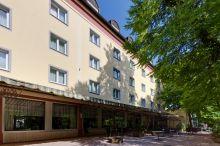 Crombach Parkhotel Rosenheim