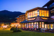Haller´s Genuss & SPA Hotel Mittelberg