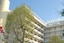 Savoia Thermae & Spa Abano Terme