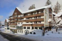 Hirschen Swiss Quality Wildhaus