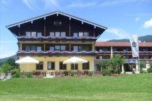 Chiemgauer Hof Erlebnishotel Inzell