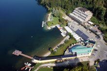 Parc Hotel du Lac***sup Levico Terme