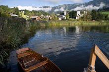 Der Seehof Goldegg
