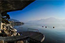 Eurotel Montreux Montreux