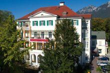 Luisenbad Bad Reichenhall