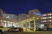 SeminarHotel am Ägerisee Unterägeri