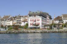 Romantik Hotel Mont-Blanc au Lac Morges