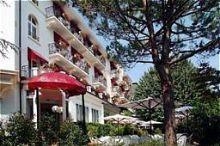 Carlton Lausanne Boutique Hotel Lausanne