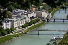 Sacher Salzburg Salcburk
