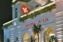 Best Western Bellevue au Lac Lugano