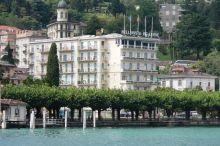 BEST WESTERN Hotel Bellevue au Lac Lugano