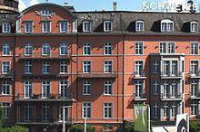 Schweizerhof Basel