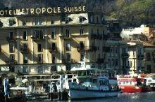 Metropole & Suisse au Lac Como