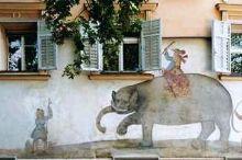 Elephant Brixen