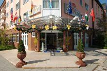 Park Hotel Laim Mnichov