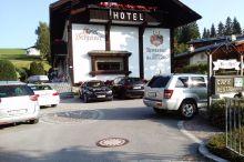 Hotel Vergeiner Golf & Relax Seefeld