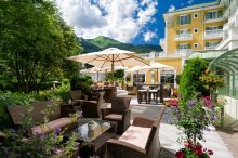 GRAND PARK HOTEL Health & Spa Tourismusschulen Salzburg GmbH Bad Hofgastein
