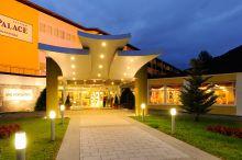Kur- und Sport-Hotel Palace Palace Gastein HotelbetriebsgmbH Bad Hofgastein