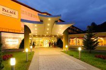 Johannesbad Hotel Palace