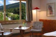 Hotel Albula & Julier Tiefencastel