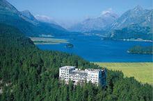 Hotel Waldhaus St. Moritz