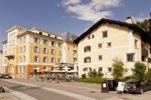 Edelweiss Swiss Quality Sils/Segl im Engadin
