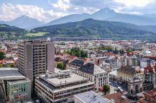 Hilton Innsbruck Innsbruck