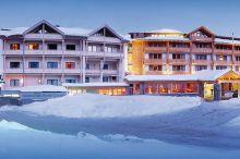 Falkensteiner Hotel Cristallo Rennweg/Katschberg