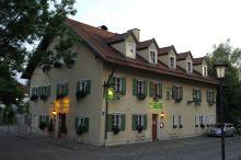 Martinshof Landhotel Monaca di Baviera