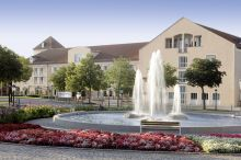 Maximilian Quellness- und Golfhotel Bad Griesbach