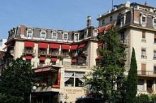 Helvetie Montreux
