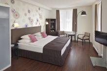 Sorell Hotel Rütli Zurych