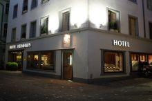 Helmhaus Swiss Quality Zurych
