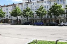 Leonardo City West München