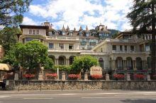 Villa Toscane Montreux