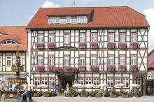 Ringhotel Weisser Hirsch Wernigerode