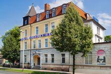 Quedlinburger Hof Quedlinburg