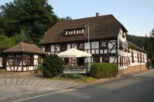 Zum Bürgergarten Stolberg (Harz)