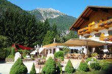 Hotel Kärntnerhof Nassfeld - Hermagor - Pressegger See
