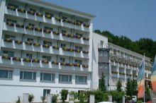 Farb- und Seehotel Wilerbad Wilen