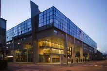 Wyndham Grand Salzburg Conference Centre Città di salisburgo