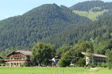 Der Alpenhof Romantikhotel