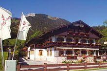 Der Alpenhof Romantikhotel Bayrischzell