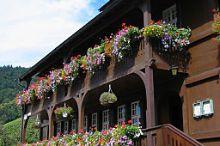 Zum goldenen Engel Gasthaus Glottertal