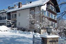 Hotel Grainauer Hof