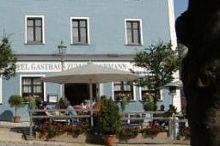 Zum Kellermann Gasthaus Grafenau
