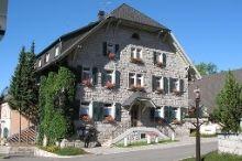 Brauereigasthof Rothaus Grafenhausen