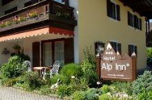 Alp Inn Ruhpolding