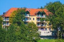 Schlosshotel Bad Griesbach Bad Griesbach